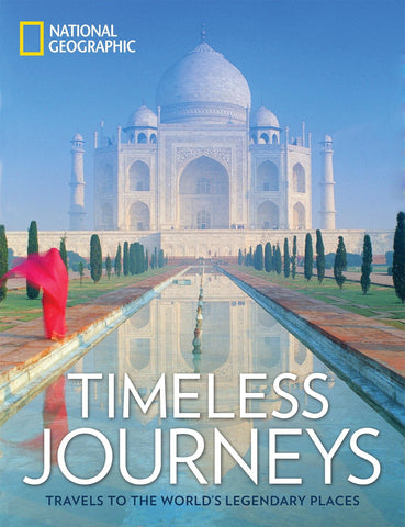 Libro TIMELESS JOURNEYS