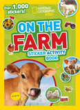 Libro NGK FARM STICKERS