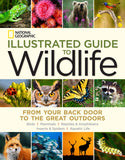 Libro NGEO ILLUSTRATED GDE WILDL