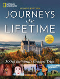 Libro JOURNEYS OF A LIFETIME 2ND