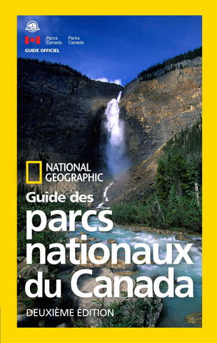 Libro NGEO PARCS NATIONAUX CAN 2