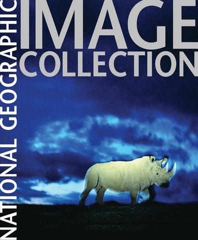 Libro NGEO IMAGE COLLECTION