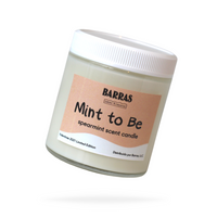 Mint | Scent Candle