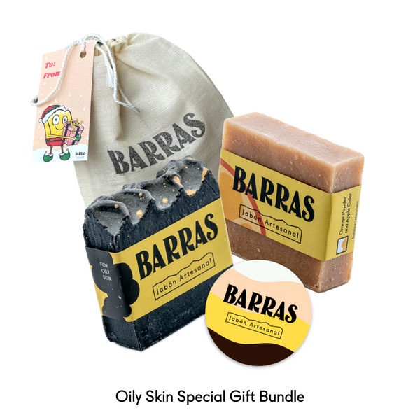 Oily Skin | Gift Bundle