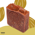 Almond Oil • Soap Bar