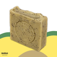 Avocado Oil • Soap Bar