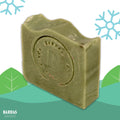 Spinach + Mint • Soap Bar