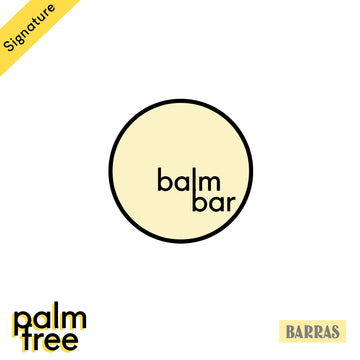 Cocoa Butter Balm Treatment