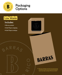 Low Waste Shipping Option