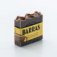 Mocha Latte (Cocoa + Coffee) • Soap Bar