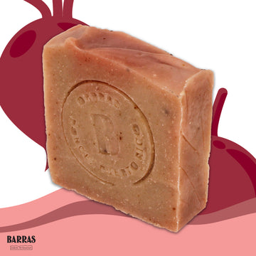 Beet Root• Soap Bar