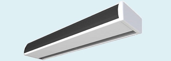 1500mm Airtecnics Optima Heated Air Curtain