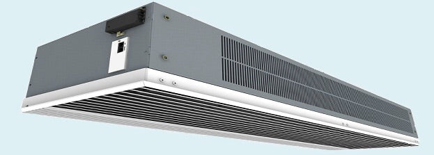 1500mm Airtècnics Recessed Optima Air Curtain