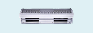 Air Curtains Australia, Industrial Air Curtains, Industrial Air Curtains