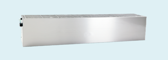900mm Stainless Steel Commercial Air Curtain
