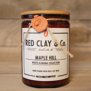 Maple Hill Jar
