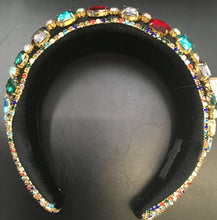 Handmade Rhinestone Crystal Headbands