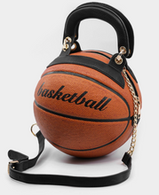 Baller Basketball Purse Bag Clutch