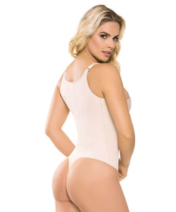 Slimming Body Shaper with Back Support Extra Hold THONG