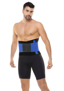Men's Support and Sweat Enhancing Waistband