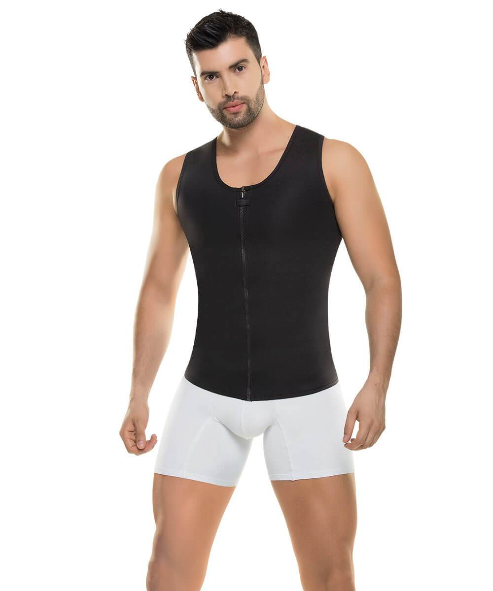 Men's High Performance Thermal Vest