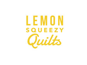 Lemon Squeezy Quilts