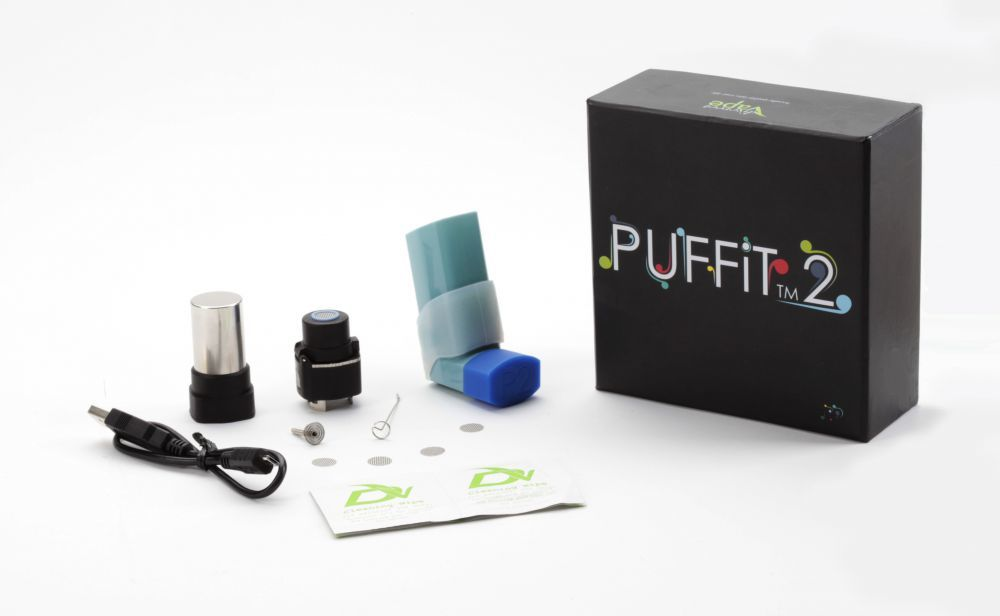 Puffit 2 By Puffit - VapesRush