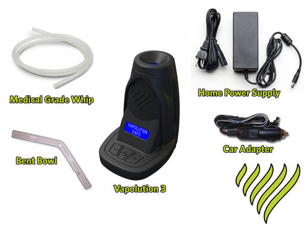 Vapolution 3.0 Vaporizer - VapesRush