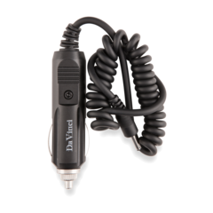 DaVinci Car Charger - VapesRush