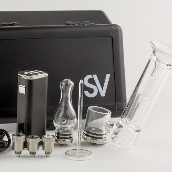 Source Nail Package - VapesRush