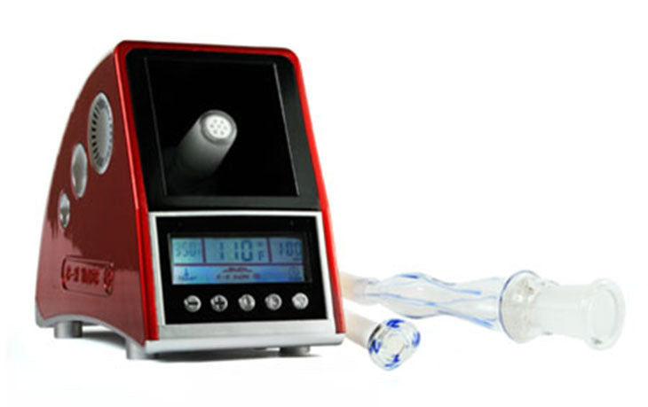 Easy Vape 5 Digital Vaporizer - VapesRush