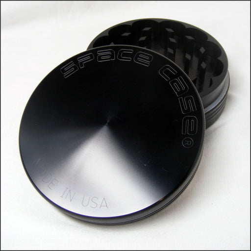 Space Case 2 Piece Grinders - VapesRush