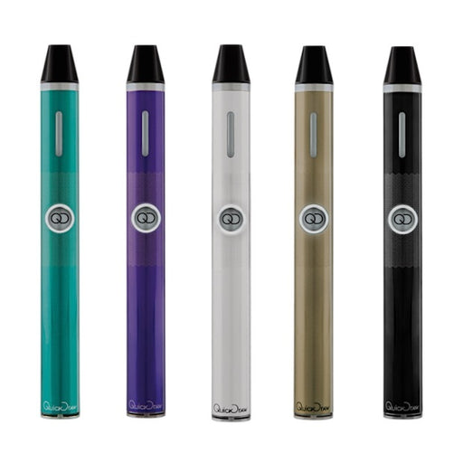 QuickDraw 300 DLX Vaporizer Set - VapesRush