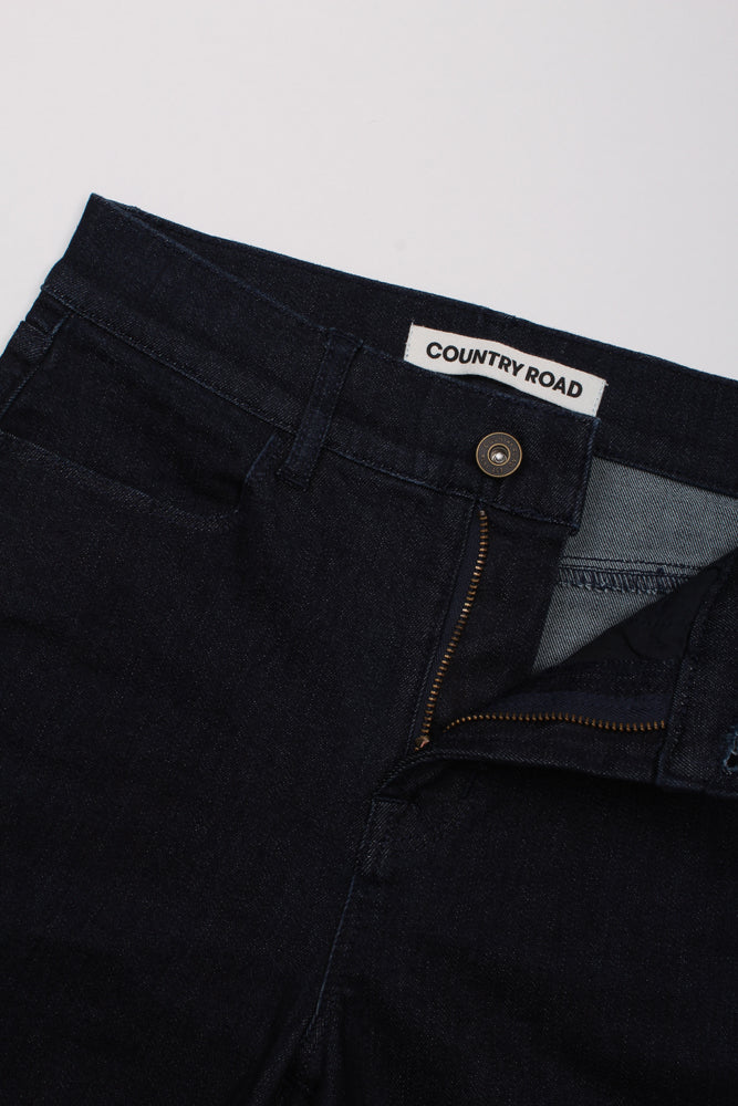 COUNTRY ROAD CROPPED FLARES, SIZE 4 | SWEET CHARITY STORE | AUCKLAND NZ