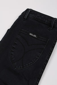 ROLLAS EASTCOAST CROPPED FLARE, SIZE 24 | SWEET CHARITY STORE | AUCKLAND NZ
