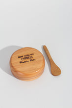 WOODEN SALT DISH & SPOON | SWEET CHARITY STORE | AUCKLAND NZ
