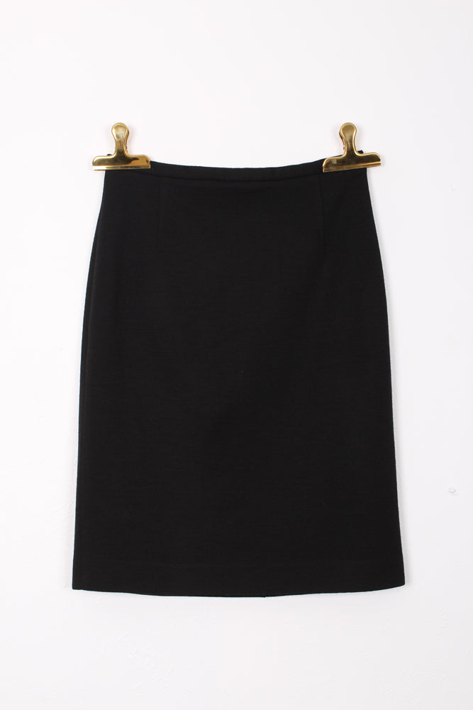 COUNTRY ROAD PLAIN SKIRT, SIZE 10 | SWEET CHARITY STORE | AUCKLAND NZ