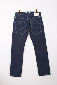 LEVI STRAUSS & CO. STITCHED DESIGN JEANS, SIZE 34 | SWEET CHARITY STORE | AUCKLAND NZ