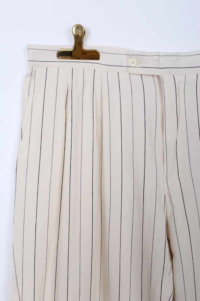 DALTON CASUAL LINED PANTS, SIZE S | SWEET CHARITY STORE | AUCKLAND NZ