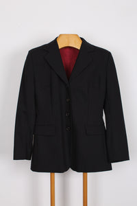 KEITH MATHESON WOOL JACKET, SIZE 12 | SWEET CHARITY STORE | AUCKLAND NZ