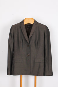 COUNTRY ROAD WOOL BLEND BLAZER, SIZE 12 | SWEET CHARITY STORE | AUCKLAND NZ