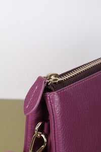 SABEN TILLY'S BIG SIS BAG, PURPLE | SWEET CHARITY STORE | AUCKLAND NZ