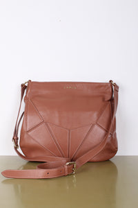 SABEN JEMIMA BAG, TAN, NEW | SWEET CHARITY STORE | AUCKLAND NZ