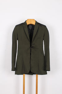 PRINCIPALS 2000'S SIMPLE BLAZER, SIZE 10 | SWEET CHARITY STORE | AUCKLAND NZ