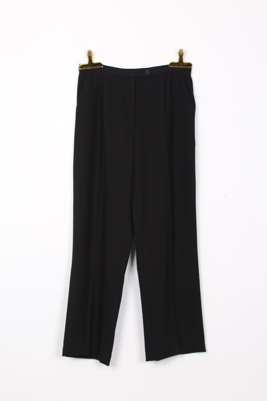 VINTAGE COUNTRY ROAD WOOL PANTS, SIZE 12 | SWEET CHARITY STORE | AUCKLAND NZ