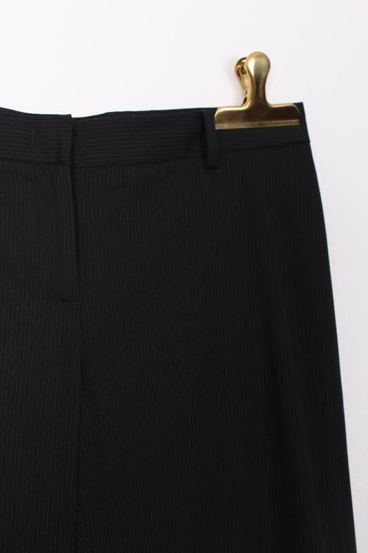 COUNTRY ROAD PINSTRIPE PANTS, SIZE 10