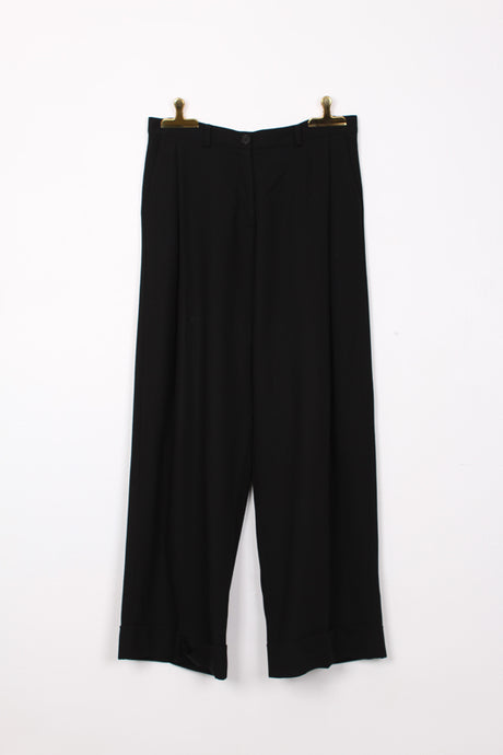 TRELISE COOPER WOOL TROUSER, SIZE 14 | SWEET CHARITY STORE | AUCKLAND NZ