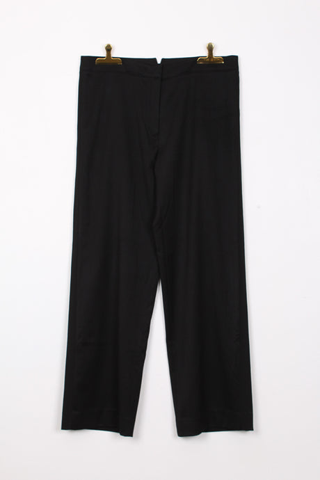CAROLINE SILLS MERINO TROUSERS, SIZE 14 | SWEET CHARITY STORE | AUCKLAND NZ