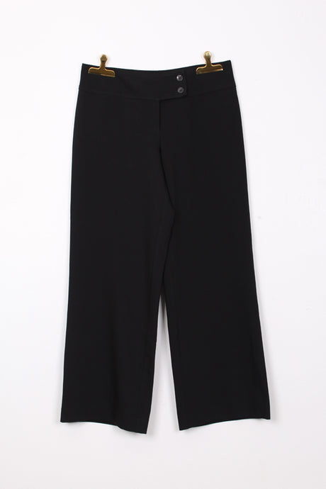 JANE DANIELS TAILORED TROUSERS, SIZE 14 | SWEET CHARITY STORE | AUCKLAND NZ