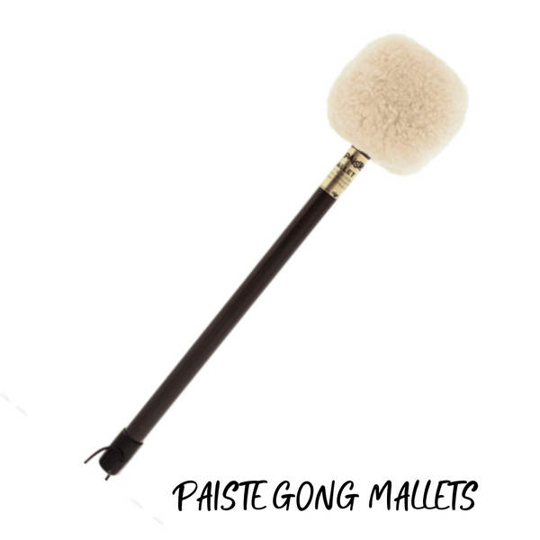 Beautiful Sounds Healing Instruments Paiste Planetery Gong Mallet